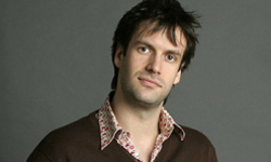 Dominic Brigstocke Net Worth