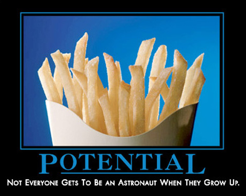 Why motivational posters don't work - Odd News | newslite.tv