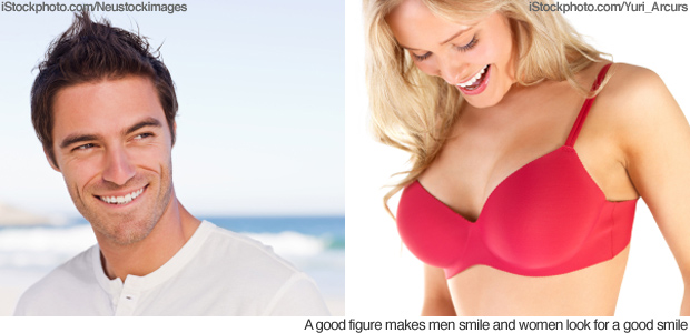 what do women look for in a man