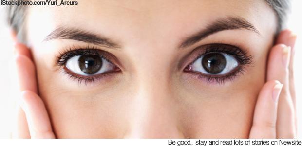 eyes make people behave better