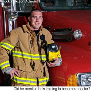 fireman dating uk women