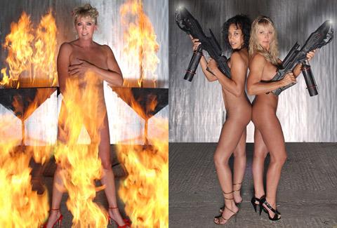 girls strip